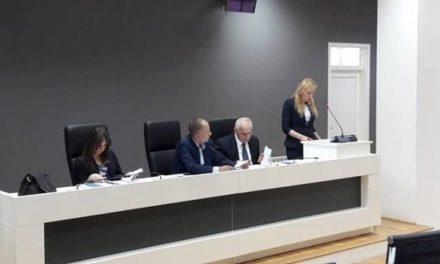 Održana 6. redovna sjednica Skupštine opštine Istočno Novo Sarajevo
