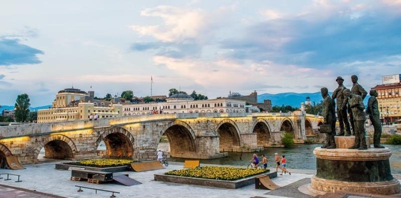 Posjeta visokog zvaničnika SAD pogoršala situaciju u Makedoniji