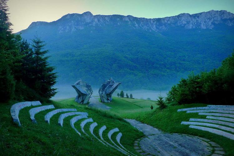 """Nacionalni park """"Sutjeska"""" vraća stari sjaj"""