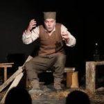 Svetozar Treći, urnebesna komedija – Kulturni centar