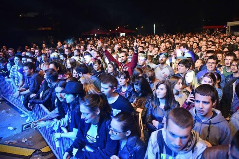 Festival ŽIVJETI SLOBODNO u čast obilježavanja Međunarodnog dana pobjede nad fašizmom donosi nove sadržaje