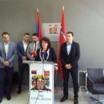 Potrebno izjašnjenje Vlade Republike Srpske o učešću u projektima koji se realizuju u Istočnom Sarajevu
