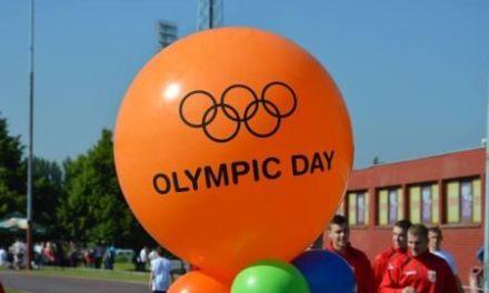 "U petak ""Olympic day"""