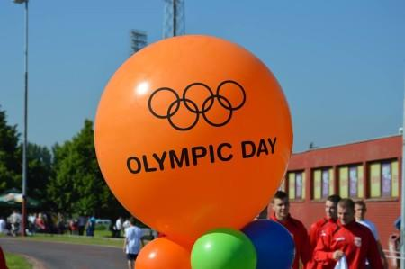 "U petak ""Olympic day"""