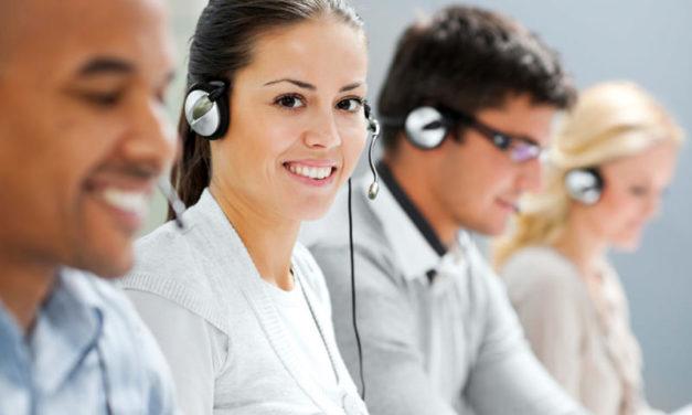Oglas za posao: Call Center Agent (m/w) – Best & Team d.o.o.