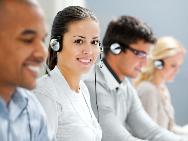 Oglas za posao: Call Center Agent (m/w) – Best & Team d.o.o.