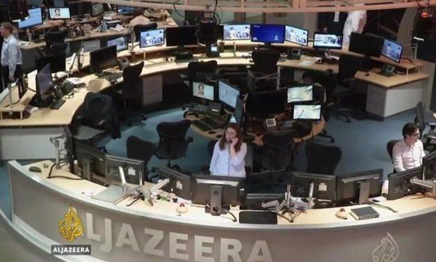 Medijsko udruženje podržalo Al Jazeeru