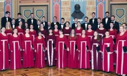 Patrijarh Irinej na koncertu Muzičke akademije Univerziteta u Istočnom Sarajevu