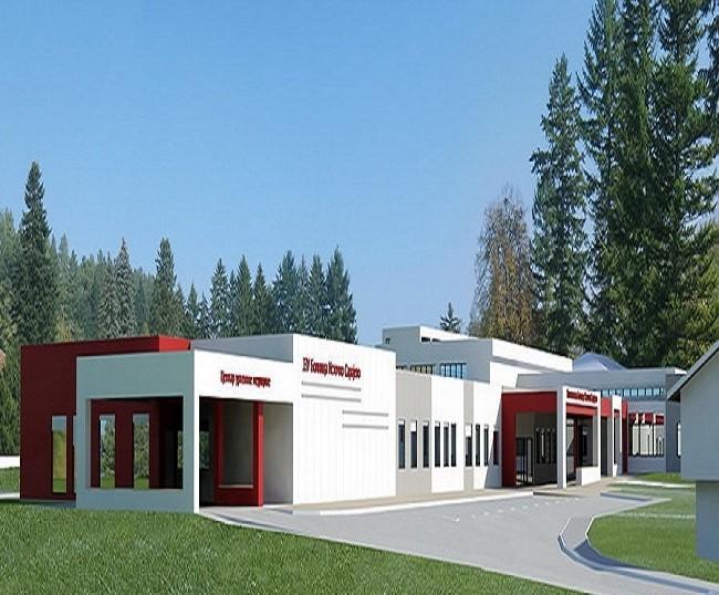 Ubrzo počinje izgradnja nove zgrade Bolnice Istočno Sarajevo