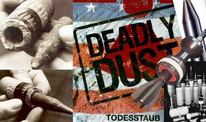 """Predavanje o temi """"Posljedice /zlo/upotrebe osiromašenog uranijuma tokom NATO agresije"""""""