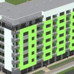 Izdaje se jednosoban stan u Hilandarskoj ulici