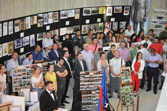 """U okviru manifestacije """"Principovi dani""""održana Vidovdanska akademija"""