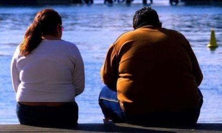 Gojazni ljudi u svijetu