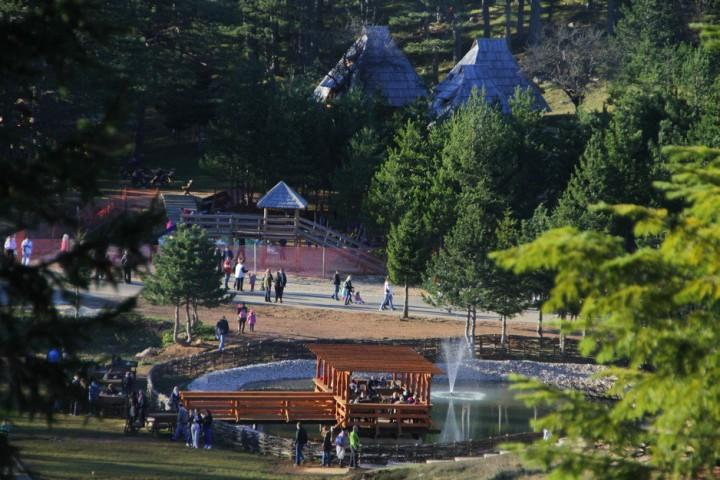 Turističa ljetnja ponuda u Istočnom Sarajevu