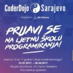 Besplatna ljetna škola programiranja u Sarajevu