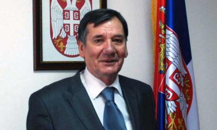 Ambasador Republike Srbije u BiH danas u posjeti opštini Istočno Novo Sarajevo