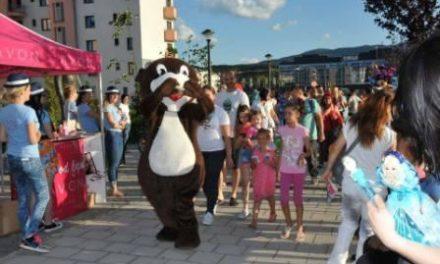 """Opština Istočno Novo Sarajevo – održana jubilarna 10. """"Konferencija beba"""""""