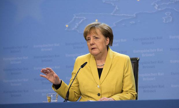 Merkel: Neću prihvatiti gornje granice broja izbjeglica
