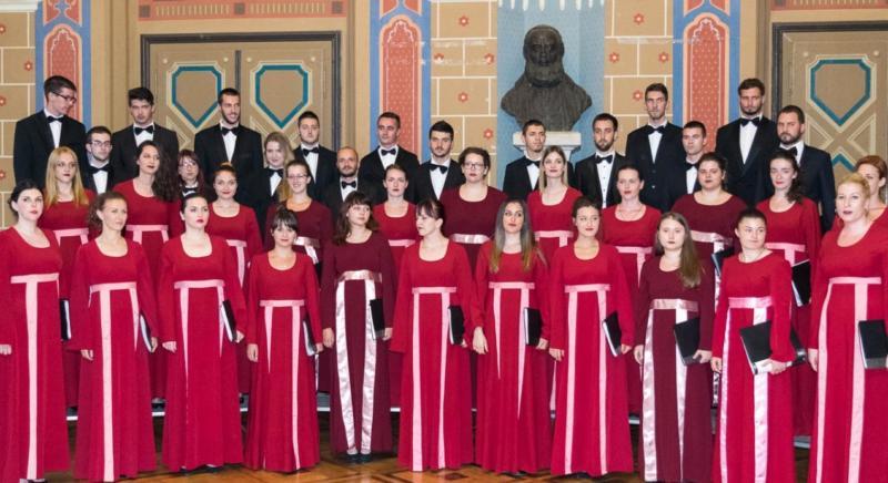 Koncerti Smjera za crkvenu muziku i pojanje