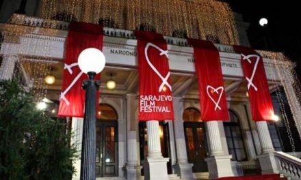 Sarajevo Film Festival bez igranih filmova iz regije