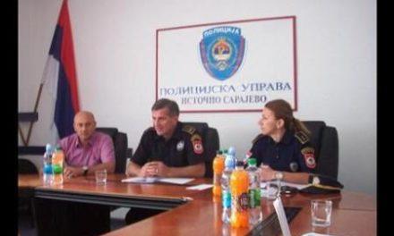 U Istočnom Sarajevu smanjen broj krivičnih djela