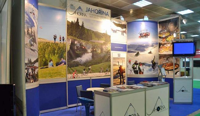 """Turistička organizacija učestvuje na sajmu """"Beautiful Bosnia and Herzegovina"""""""