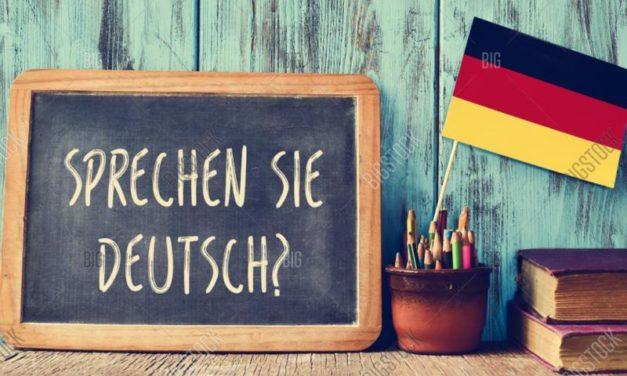 Last minute stipendija za učenje njemačkog jezika u Beču
