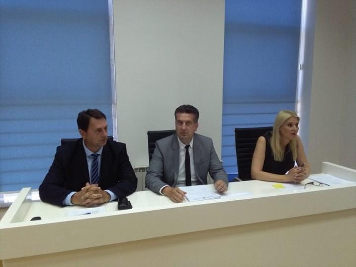 Univerzitet u Istočnom Sarajevu veoma značajan za razvoj grada Istočno Sarajevo