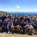 Na Palama priprema Odbojkaške selekcije Srbije za Evropski šampionat u Poljskoj