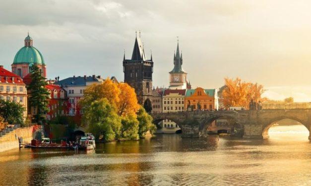 Zlatni Prag