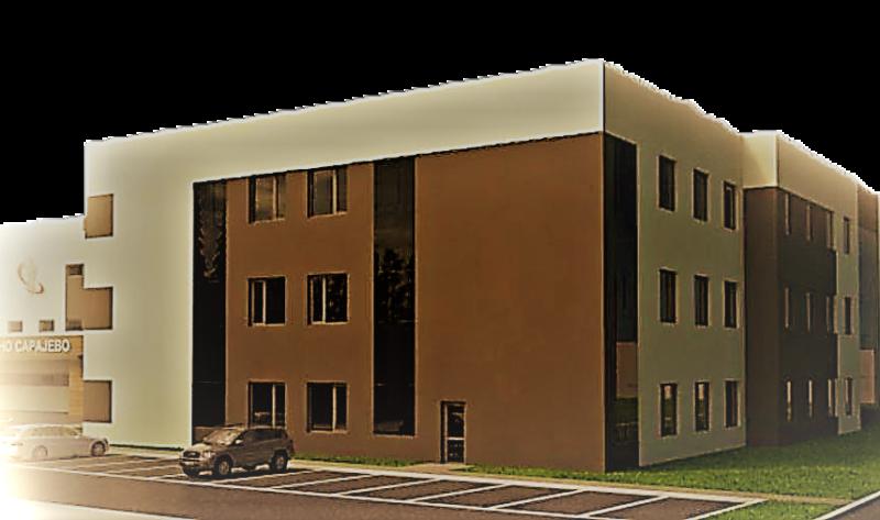 U narednoj godini se očekuje upotreba novog objekta bolnice u Istočnom Sarajevu