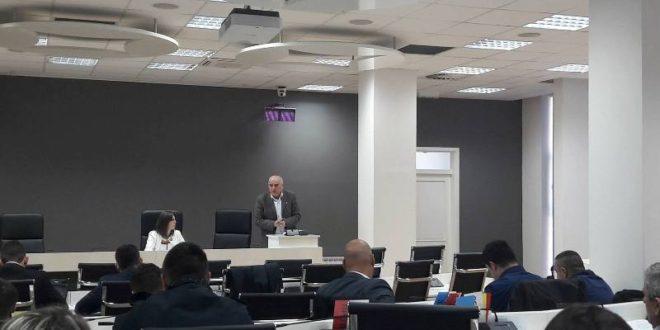 Održana 10. redovna sjednica Skupštine opštine Istočno Novo Sarajevo