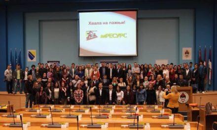 Održana XI Konferencija Mreže Savjeta učenika Republike Srpske