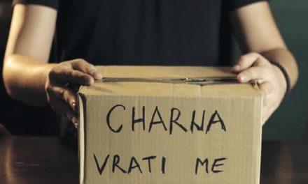"""Banjalučki bend """"Charna"""" objavio je singl i video spot za pjesmu """"Vrati me"""""""