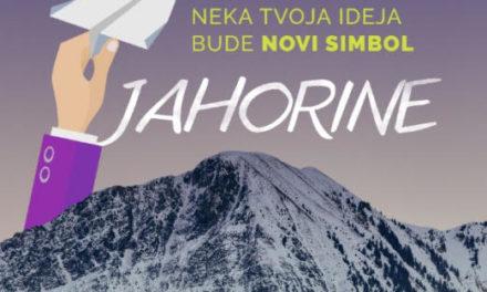 Konkurs za Maskotu OC Jahorina