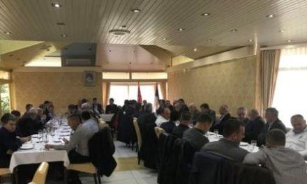Istočna Ilidža – Održan prvi sastanak privrednika