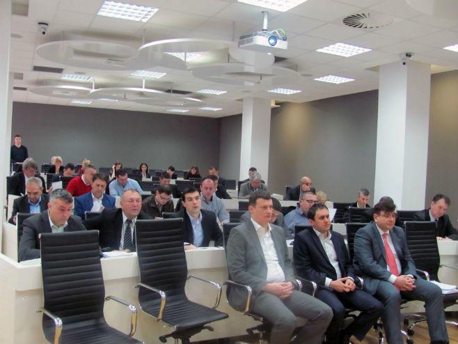 Na narednoj sjednici Odluku o nacrtu budžeta grada Istočno Sarajevo za 2018.
