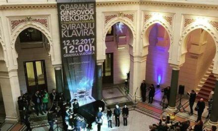 U Sarajevu oboren Guinnessov rekord, predrasude i prepreke