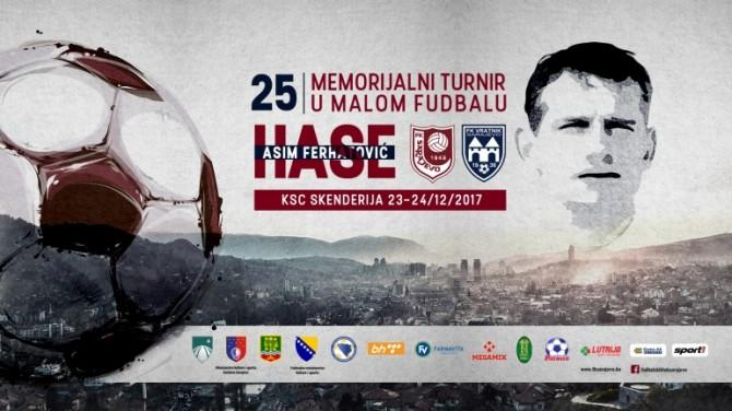 """FK Slavija i ove godine na Memorijalnom turniru """"Asim Ferhatović Hase"""""""