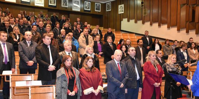 Obilјežen dan Polјoprivrednog fakulteta Univerziteta u Istočnom Sarajevu