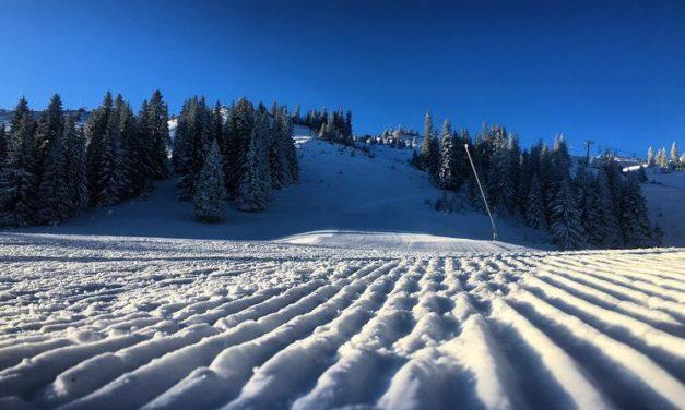 Skijanje omogućiti srednjem sloju društva za spas Jahorine