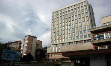 Opšta bolnica u Sarajevu izdala prostor ginekološkoj ordinaciji Naša klinika iz Istočnog Sarajeva
