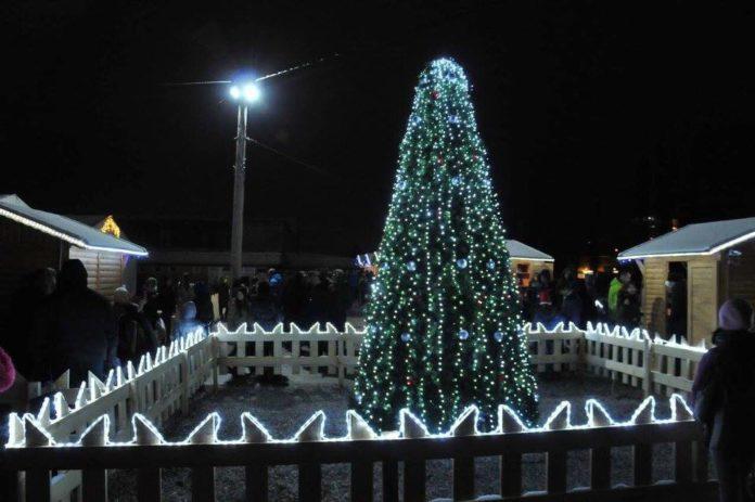 Zima u Istočnom Novom Sarajevu