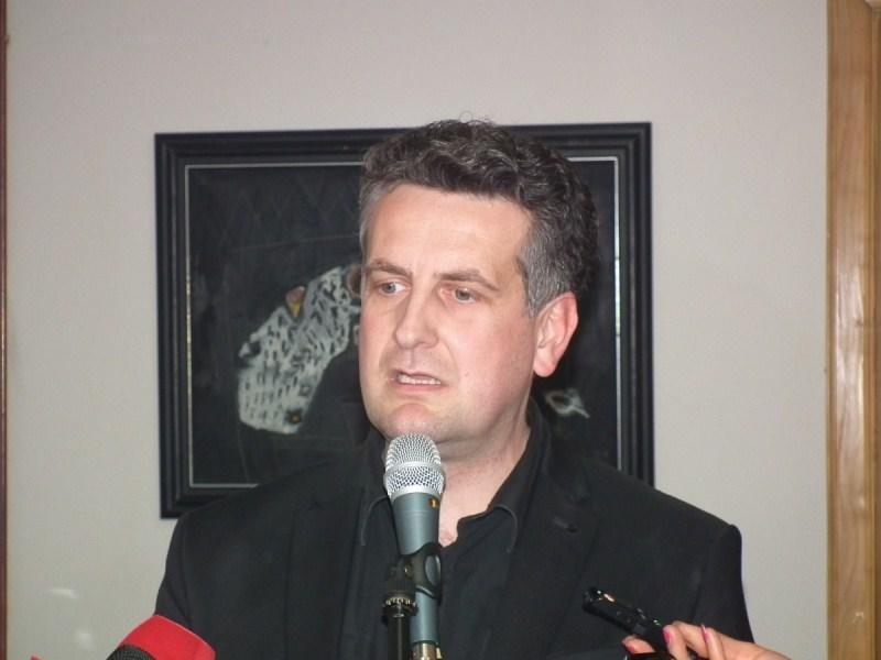 """Održan prijem za novinare i predstavnike medijskih kuća u galerijskom prostoru """"Cekovića kuće"""""""