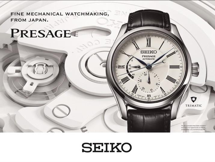 Seiko satovi  – Mobile & gift shop Connect Plus