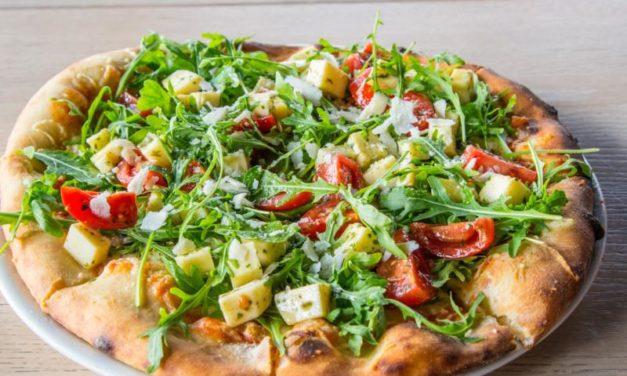 Pizza Day  u Sunnyland Trebević