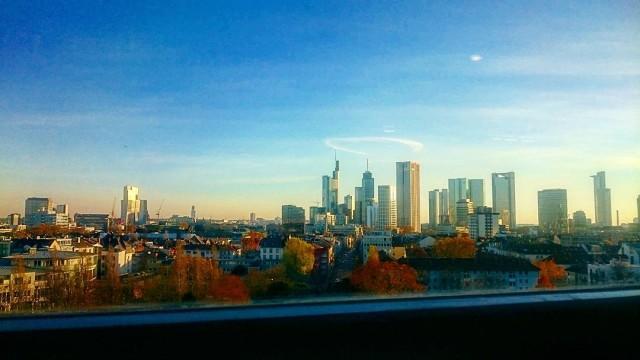 """Frankfurtu -""""Čikago na Majni"""""""