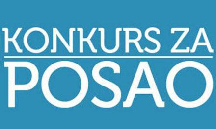 Posao: jedan dana za prijavu: OSCE oglas za vozača