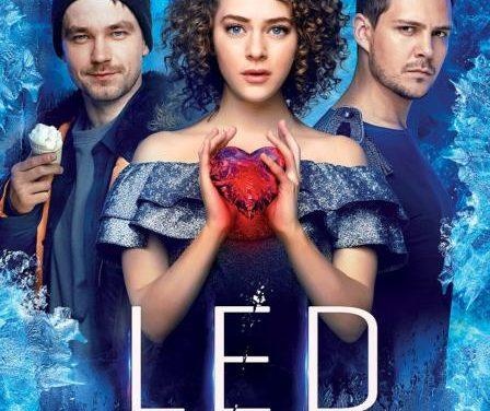"""Projekcija filma """"LED"""""""