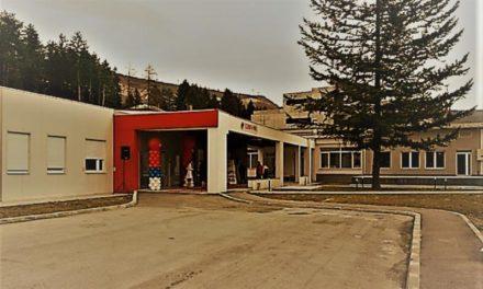 Otvorena poliklinika Bolnice Istočno Sarajevo